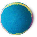 Lush Intergalatic Bath Bomb