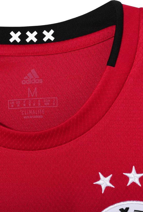 adidas Ajax Thuisshirt 2019-2020 Senior – Maat S