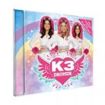 K3 - Dromen - cd