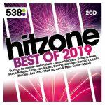Hitzone 2019 - voorkant