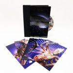 Tool - overzicht album pakket