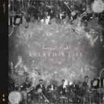 Coldplay Everyday Life - voorkant