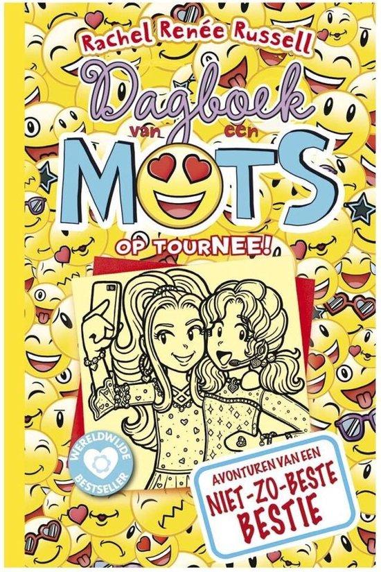 Dagboek van een muts 14 – Op tourNEE!
