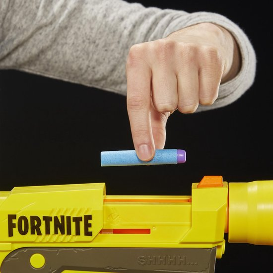 NERF Fortnite SP-L – Blaster