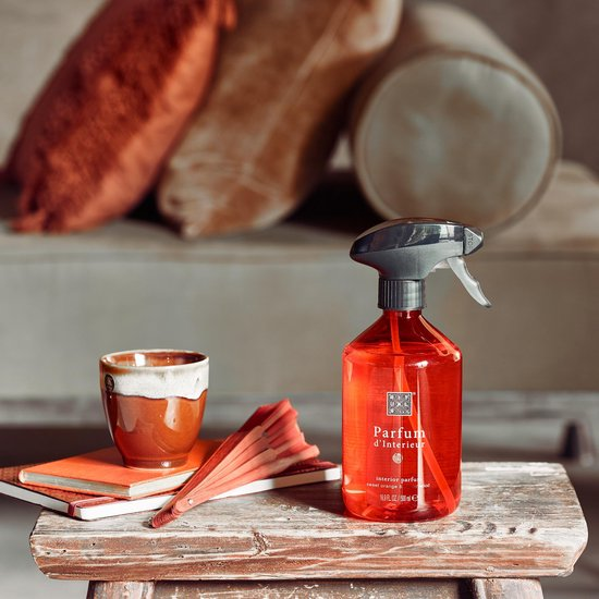 RITUALS The Ritual of Happy Buddha Interieur Parfum – 500 ml – Huisparfum – Roomspray